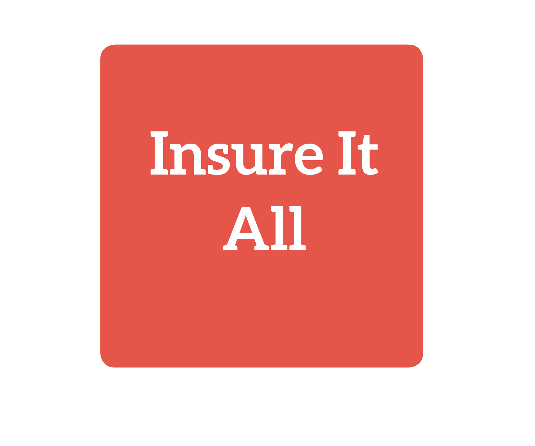 Insure it All