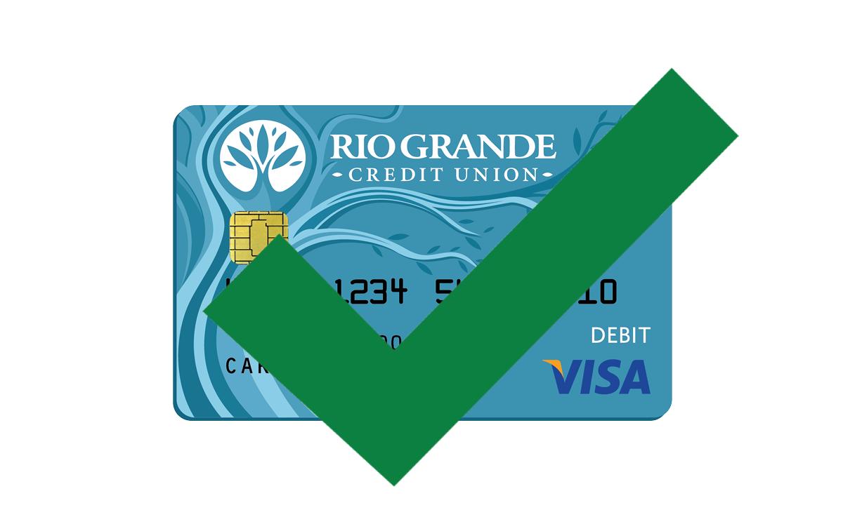 new debit card - Visa Debit Card